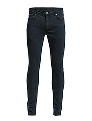 Tom The Nail - 5 Pocket Slim - TOTAL ECLIPSE