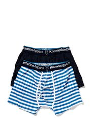 UNDERWEAR STRIPE/SOLID - Bright White