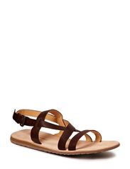 Knowledge Cotton Apparel Gladiator Sandal