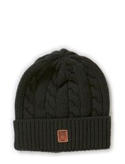 Cable Knit Hat - Forrest Night