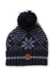 Knit Hat - Flint Stone