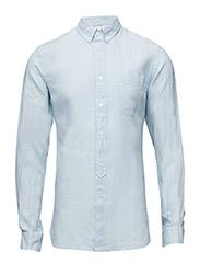 Linen Shirt - SKYWAY