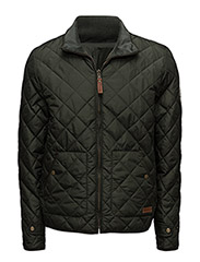 PET Light Jacket Reversible - Forrest Night