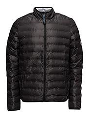 PET Polyester Jacket - PHANTOM