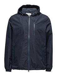 Functional Hood Jacket - GRS - TOTAL ECLIPSE