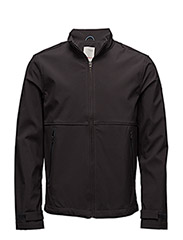 Soft Shell Jacket - GRS - PHANTOM