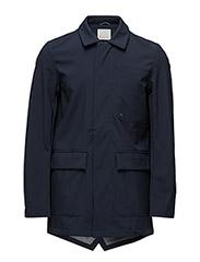 Big Pocket Soft Shell Jacket - GRS - TOTAL ECLIPSE