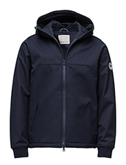 Soft Shell Jacket - GRS - TOTAL ECLIPSE