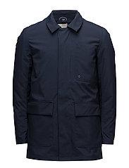 Big Pocket Soft Shell Jacket W/Deta - TOTAL ECLIPSE