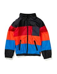 jacket - grenadine