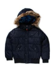 Jacket - Navy