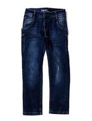 PIXEL jeans - USED DENIM