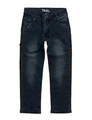 PIXEL jeans - USED BLUE