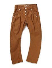 TWIST jeans - sand