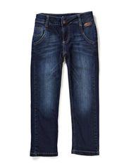 PIXEL jeans - blue rodeo