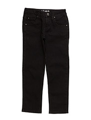 SHARP jeans - black denim