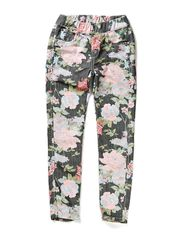 Jeggings - all over print
