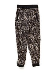 Pants - all over print