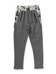 Sweat pants - dark grey