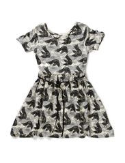Dress - all over print