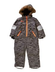 Wilma Snowsuit - all over print