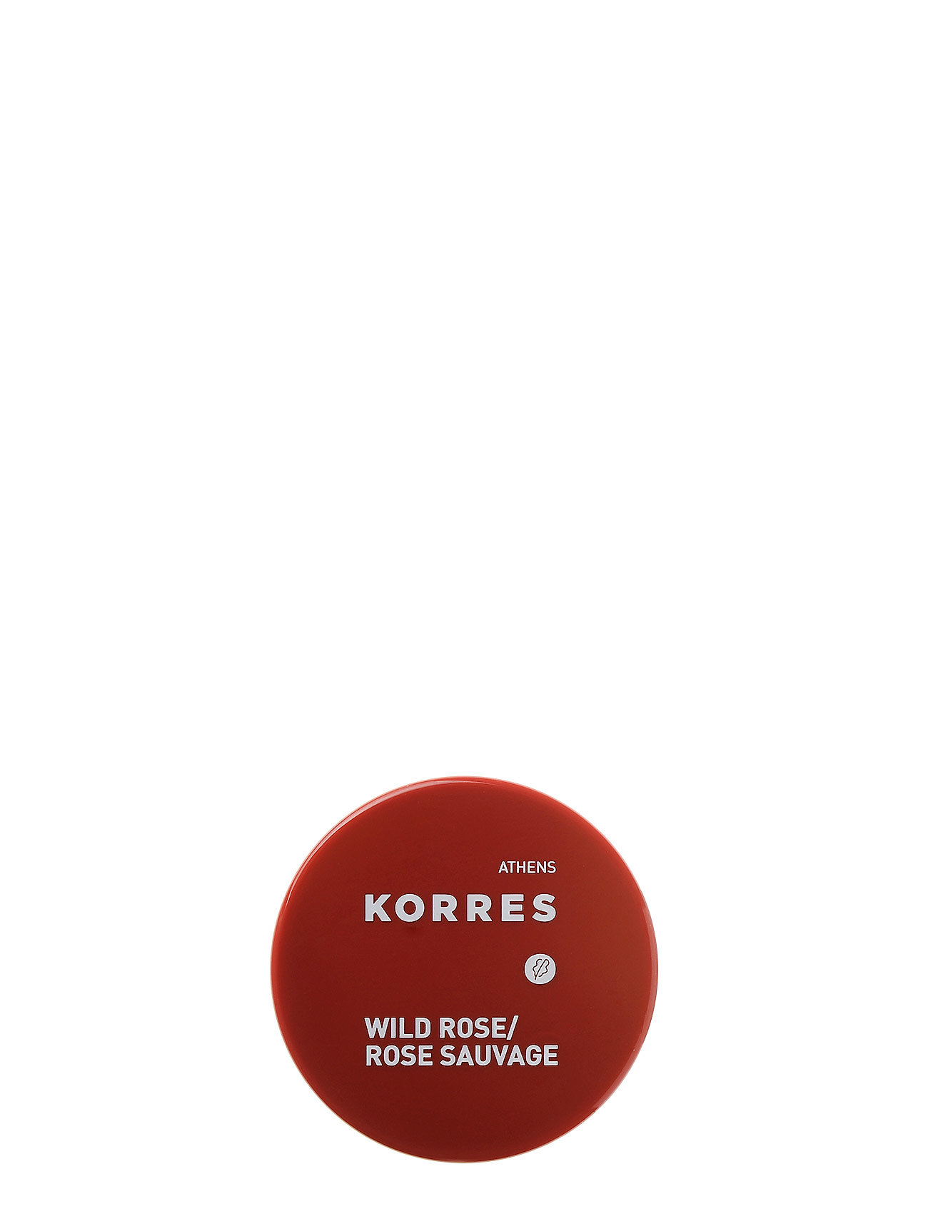 korres Wild rose lip butter på boozt.com dk