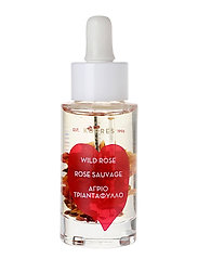 Wild Rose Brigh. & Nourishing Face Oil - CLEAR