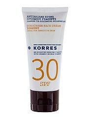 Sun Face SPF30 50ml - CLEAR