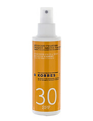 Sun Body SPF30 150 ml - CLEAR