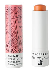 Peach Lip Butter Stick - CLEAR