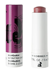 Purple Lip Butter Stick SPF15 - CLEAR