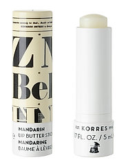 SPF15 Colorless Lip Butter Stick - CLEAR