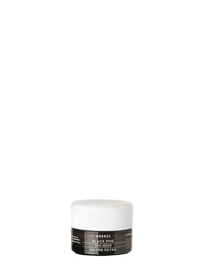 Black Pine Night Cream 40 ml - CLEAR