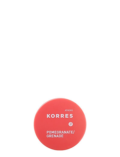 Pomegrenate Lip Butter - CLEAR