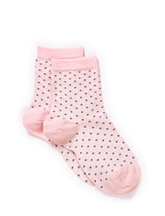 CANDY DOTS - SOFT-ROSE