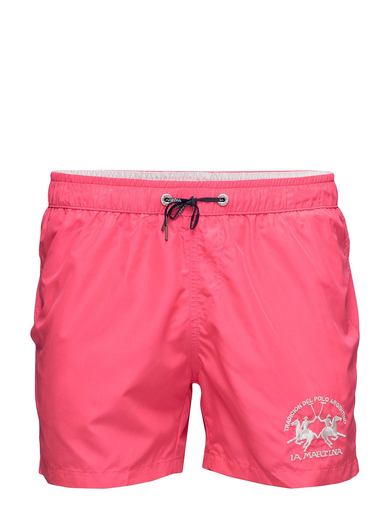 La Martina-Swimwear La Martina Shorts til Herrer i