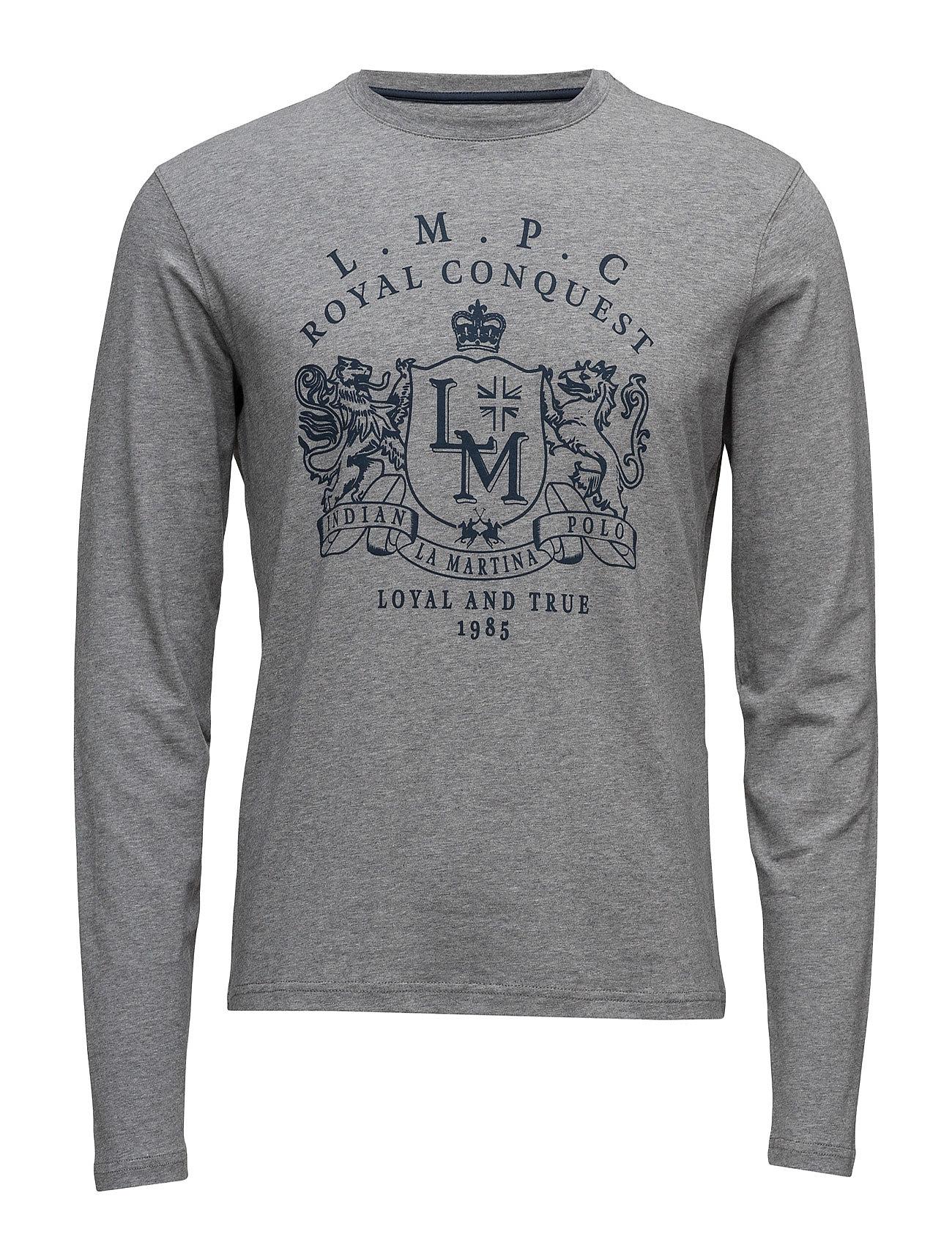 La Martina-T-Shirts La Martina Sweat pants til Herrer i