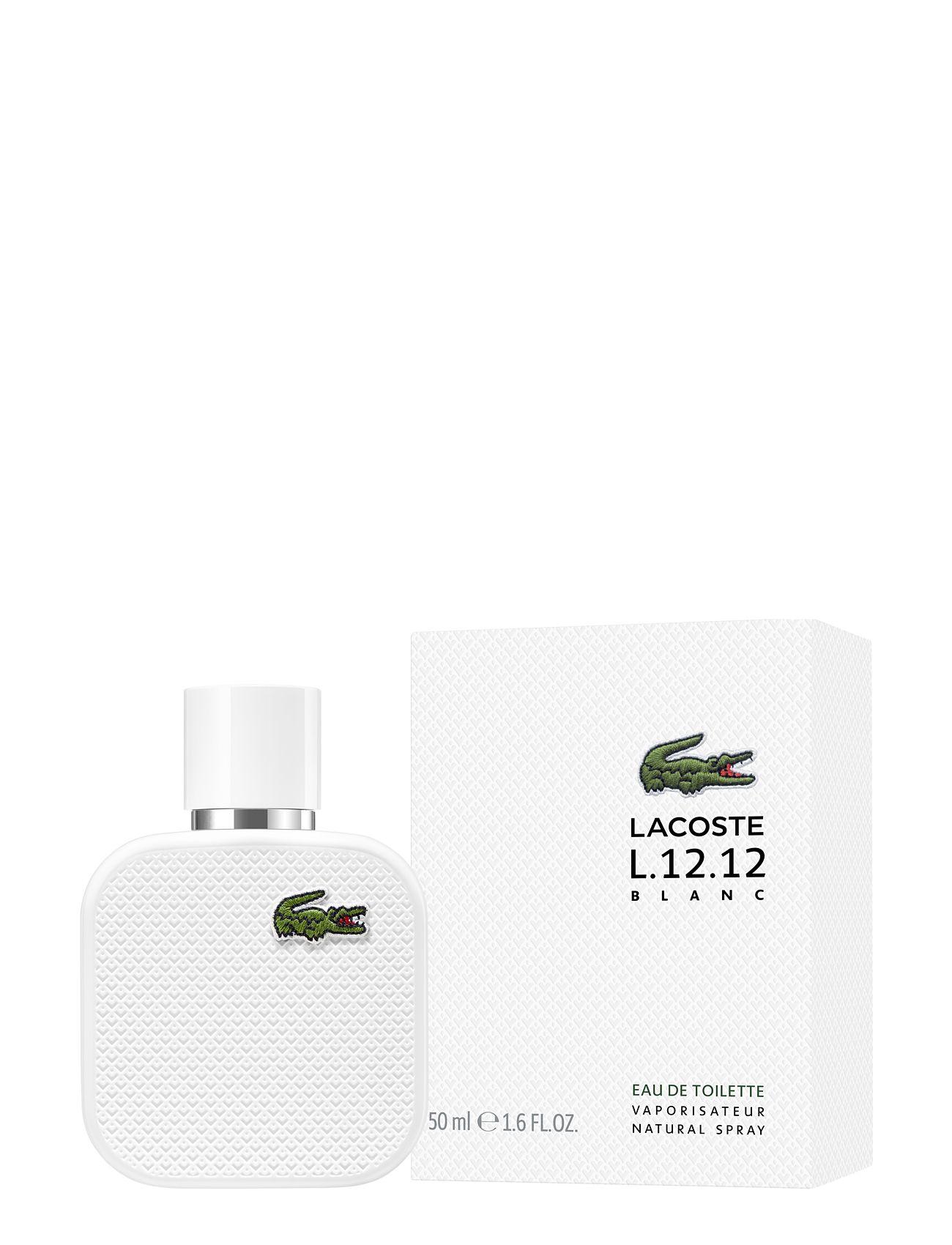 lacoste fragrance – Lacoste l.12.12 white ph eau de toi fra boozt.com dk