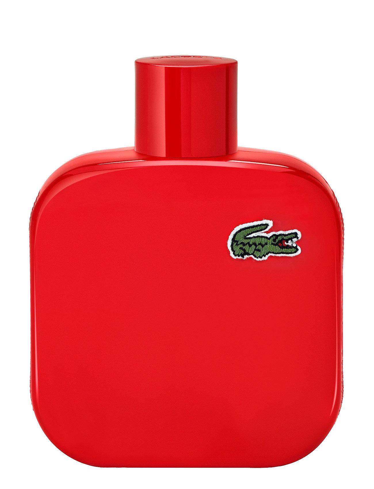 lacoste fragrance – Lacoste l12.12 red ph eau de toilet fra boozt.com dk
