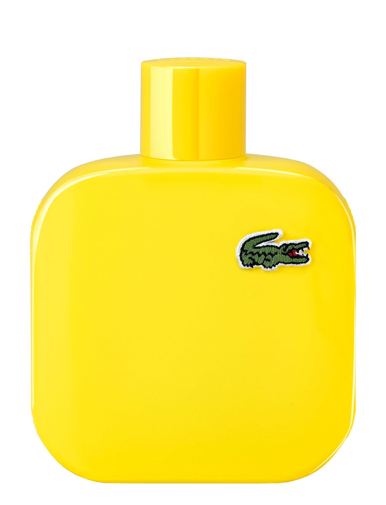 lacoste fragrance – Lacoste l12.12 yellow ph eau de toi fra boozt.com dk