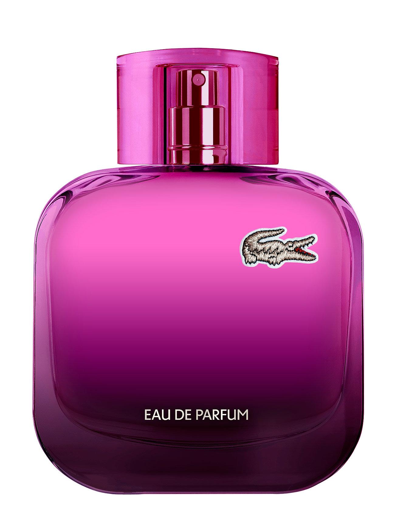 lacoste fragrance – Lacoste l.12.12 magnetic pf eau de på boozt.com dk