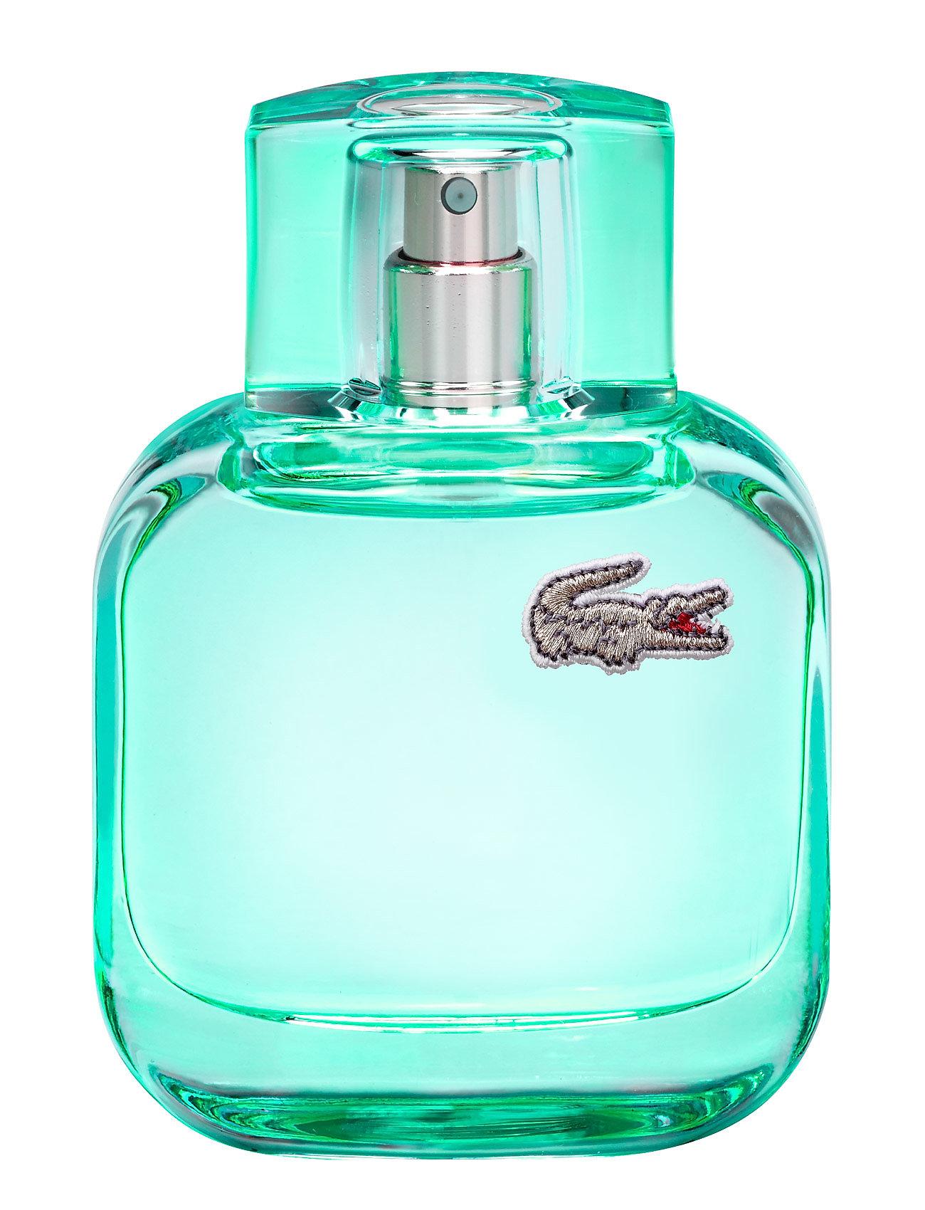 lacoste fragrance Lacoste l.12.12 natural pf eau de t fra boozt.com dk