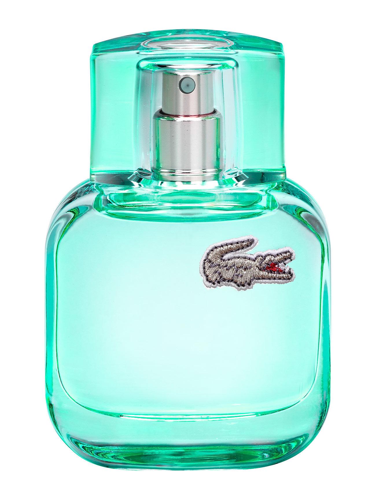 lacoste fragrance Lacoste l.12.12 natural pf eau de t på boozt.com dk
