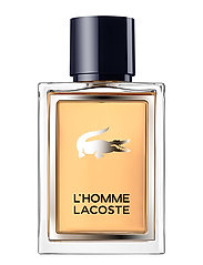 LACOSTE LHOMME EAU DE TOILETTE - NO COLOR