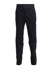 Lacoste trousers Men - ECLIPSE BLUE