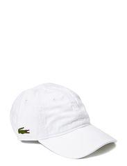 Lacoste Cap - White