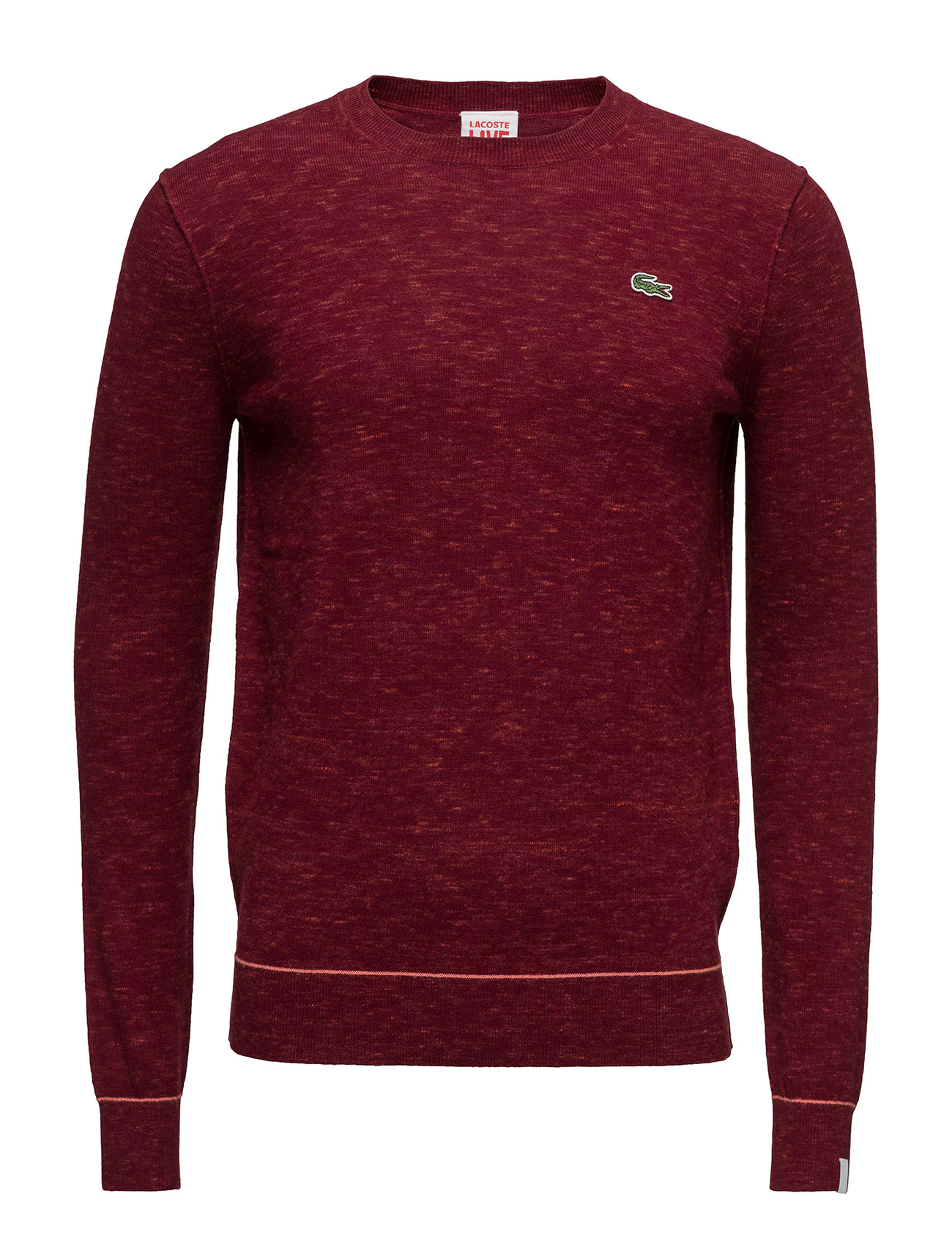Sweaters fra lacoste live fra boozt.com dk