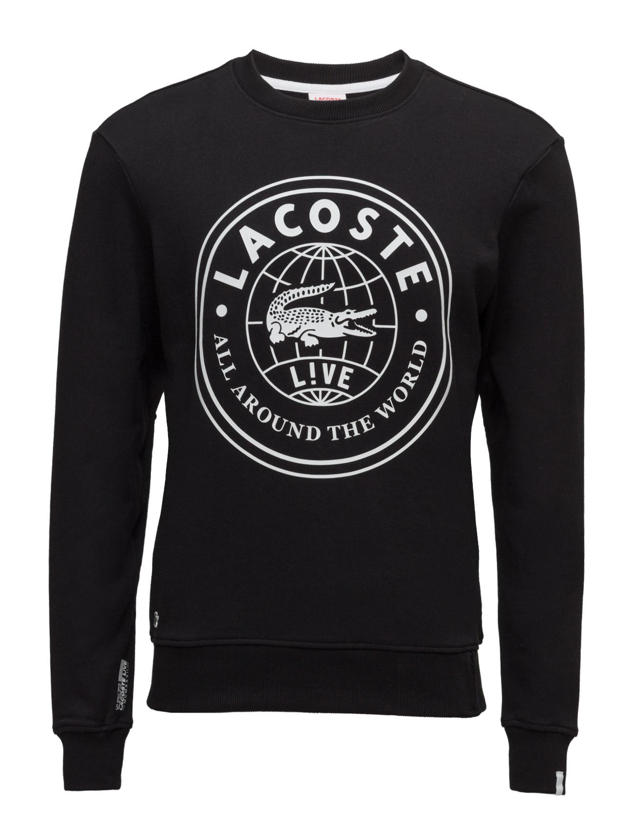 lacoste live – Sweatshirts på boozt.com dk