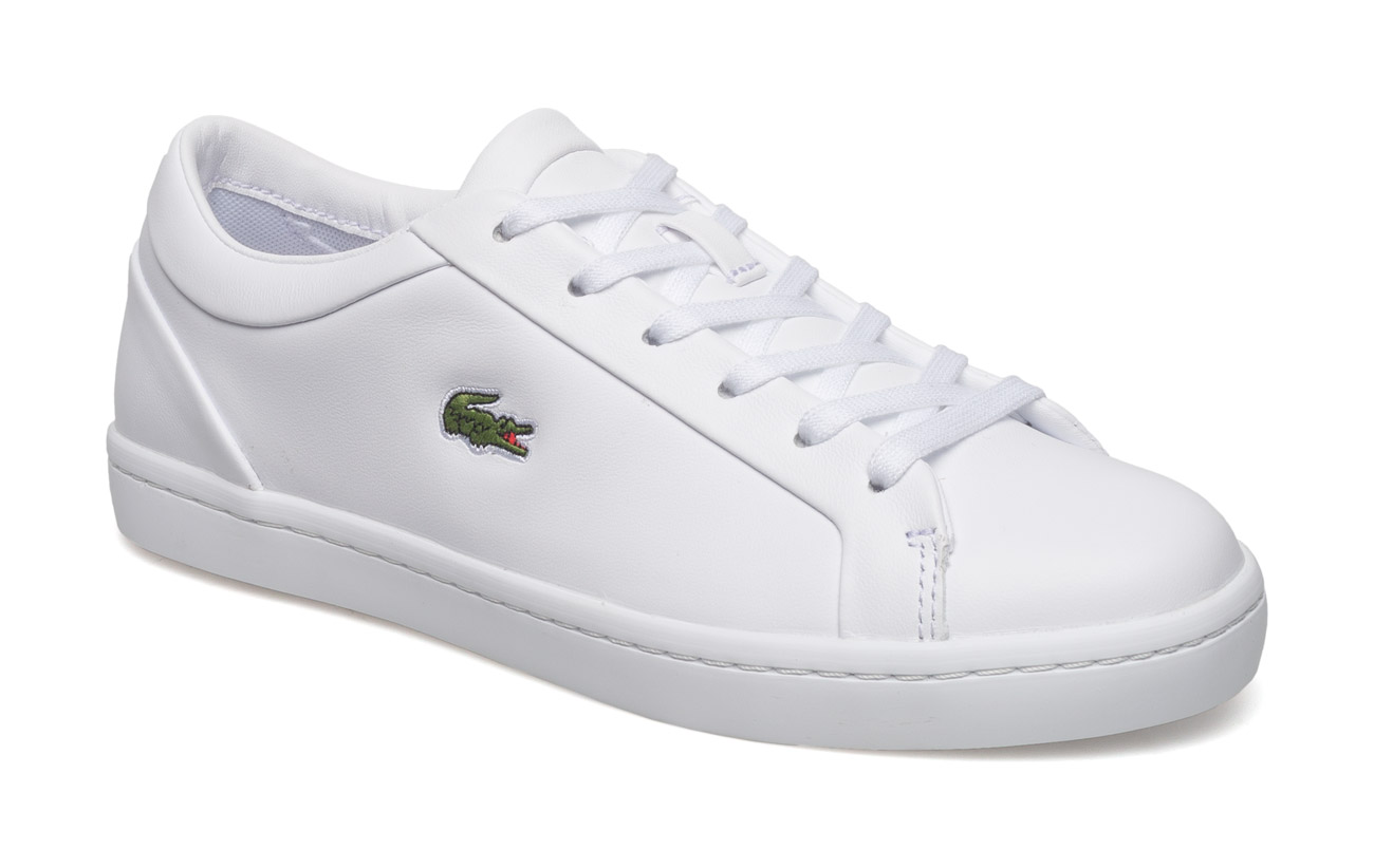 Lacoste Shoes Straightset Lace3173