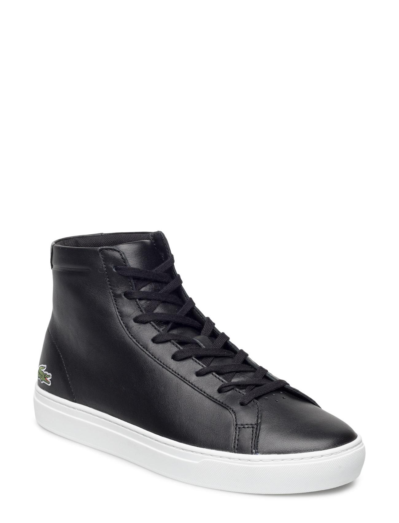 L.12.12 Mid 316 1 Lacoste Shoes Sneakers til Herrer i